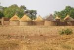 BURKIINA FASO 30 (HACIA LERABA Y KENEDOUGOU) POBLADOS EN NUESTRO CAMINO 2