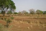 BURKIINA FASO 31 ((HACIA LERABA Y KENEDOUGOU) POBLADOS EN NUESTRO CAMINO 3