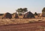 BURKIINA FASO 99 (DE VUELTA DE COSTA DE MARFIL HACIA NIGER) LAS ULTIMAS COMUNIDADE ANTES DE NIGER 2