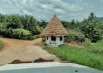 GHANA 48 (EN EL RESORT AFRIKIKO) LA ENTRADA