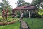GHANA 50 (EN EL RESORT AFRIKIKO) NUESTRO BUNGALOW