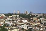 GHANA 55 (EN ACCRA) DESDE 1877 ES LA CAPITAL GHANA, ES LA MAS GRANDE CIUDAD DEL PAIS