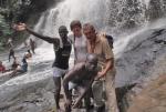 GHANA 9 (CATARATAS KINTEMPO) ES UNA DE LAS CASCADAS MAS ALTAS DE GHANA