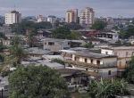 CAMERUN 161. LA REGION DE LIMBE (CIUDAD) ES UNA COMUNIDAD COSTERA CON CERCA DE 90.500 HABITANTES, EMPEZO A LLAMARSE DE LIMBE EN 1982