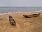 CAMERUN 216. POR EL DEPARTAMENTO DEL OCEANO. (UNOS DIAS DE DESCANSO) LOS ALREDEDORES DEL CAMPING, 2