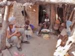 CAMERUN 33 (EXTREMO NORTE) POBLADO DE RHUMSIKI. LA MAYORIA DE LOS POBLADORES , SON DE LA ÉTNIA KAPSIKI
