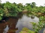 GABON 10. (AL NORTE) DEL ECUADOR). IMAGENES DE RIOS DEL NORTE 1