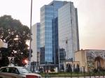 CONGO BRAZZAVILLE 43. (BRAZAVILLE CIUDAD) EL EDIFICIO DEL CENTRO CREATIVO DE LA UNESCO
