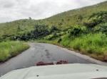 CONGO KINSASA 19. (POR LA NACIONAL N-1) HACIA EL OESTE