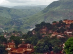 CONGO KINSASA 25. (BELVEDERE) DETALLE 2