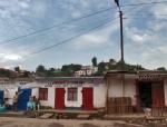 CONGO KINSASA 26. (BELVEDERE) DETALLE 3