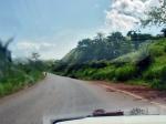 CONGO KINSASA 55. RUTA NACIONAL N-1 HACIA EL OESTE...