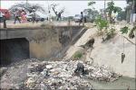 CONGO KINSASA 8 . (KINSASA CIUDAD) COMO CASI TODAS LAS GRANDES CIUDADES AFRICANAS ESTA LLENA DE CONTRASTES