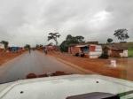 CONGO KINSASA 9. (POR LA PROVINCIA DEL BAJO CONGO, EN RUTA AL OESTE